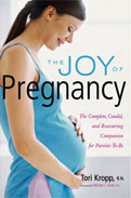 The Joy Of Pregnancy